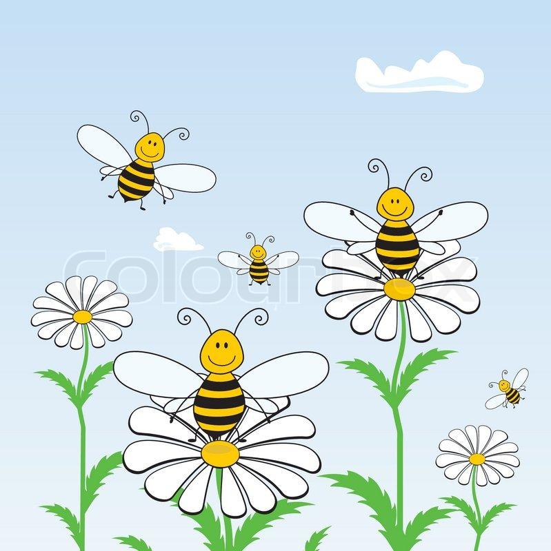 Bee Maskot