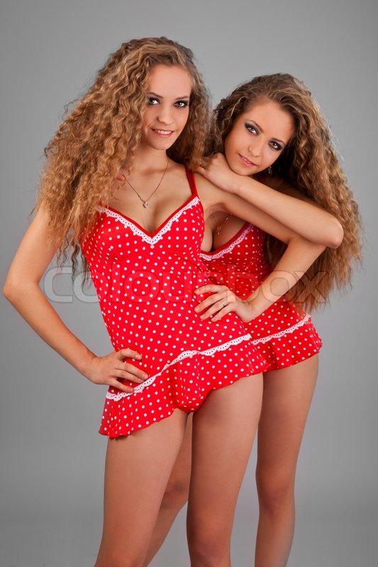 lesbiske piger