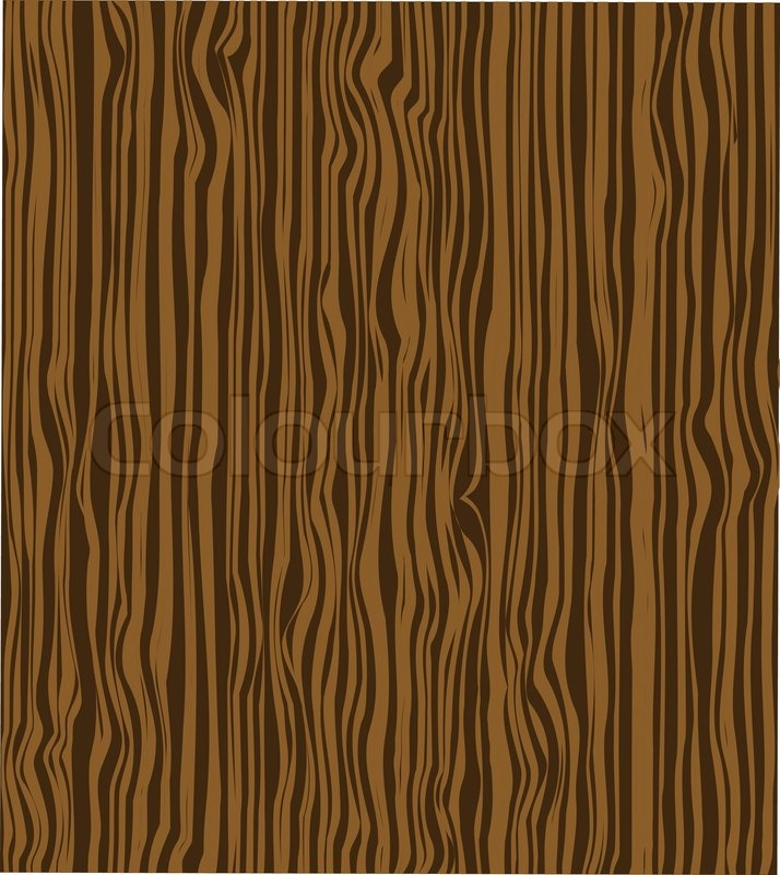 Nature Texture Abstract Old Oak Stock Vector Colourbox