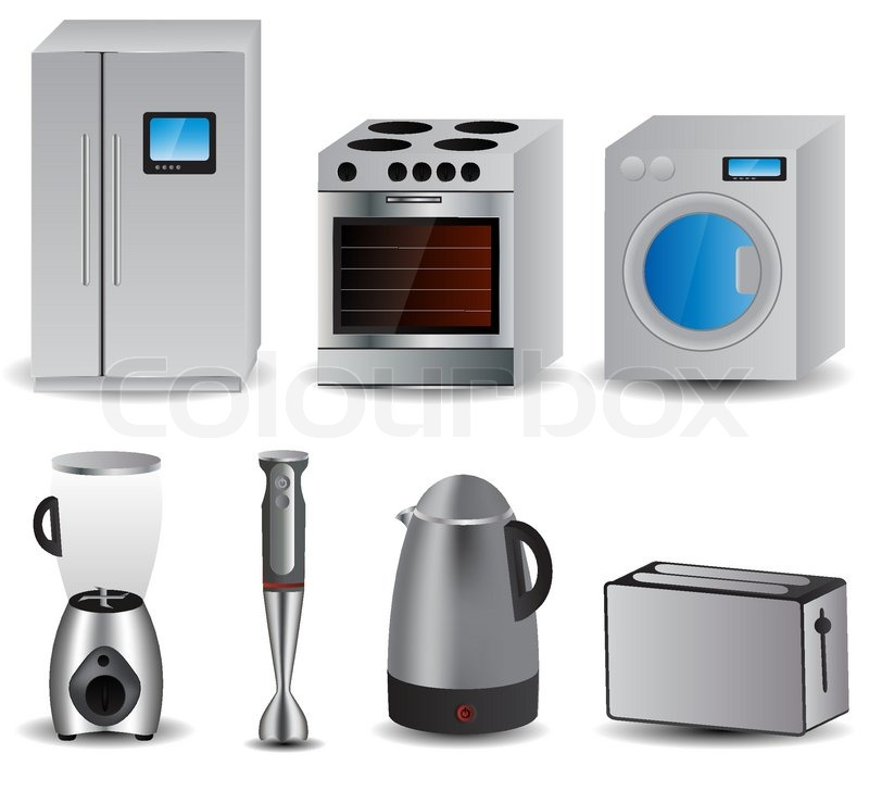 Home Goods Kitchen Appliances