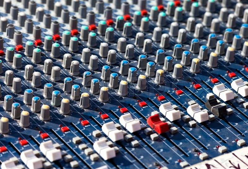 how to get mix to sound smooth and professional