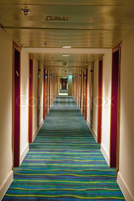 Corridor Carpet Ideas