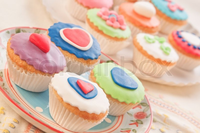What Is The Best Fat To Use In Fairy Cakes