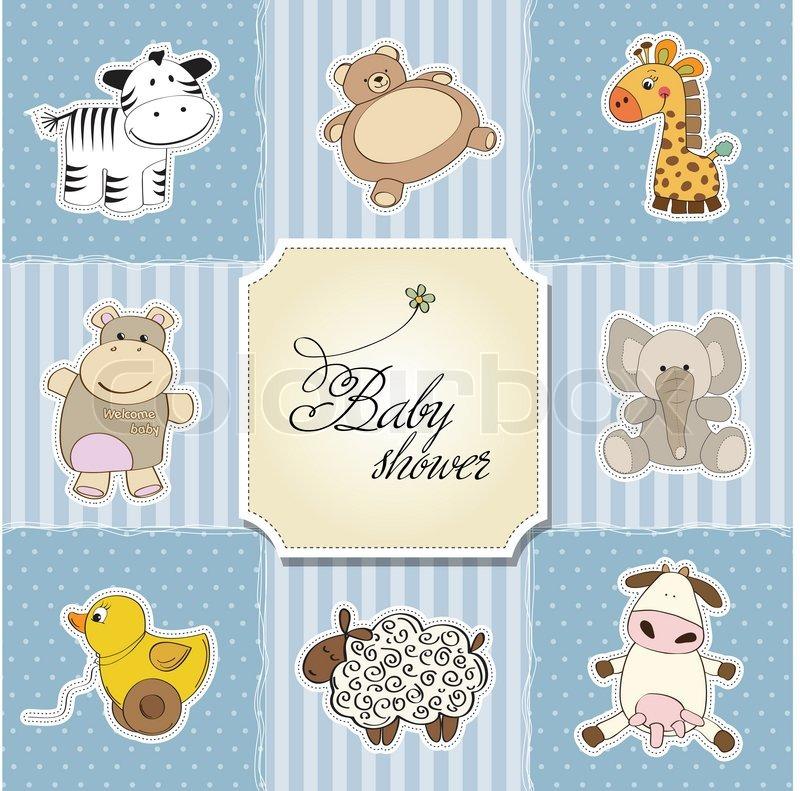 Baby Shower Wiki: Jahrestag, Zebra, Ente