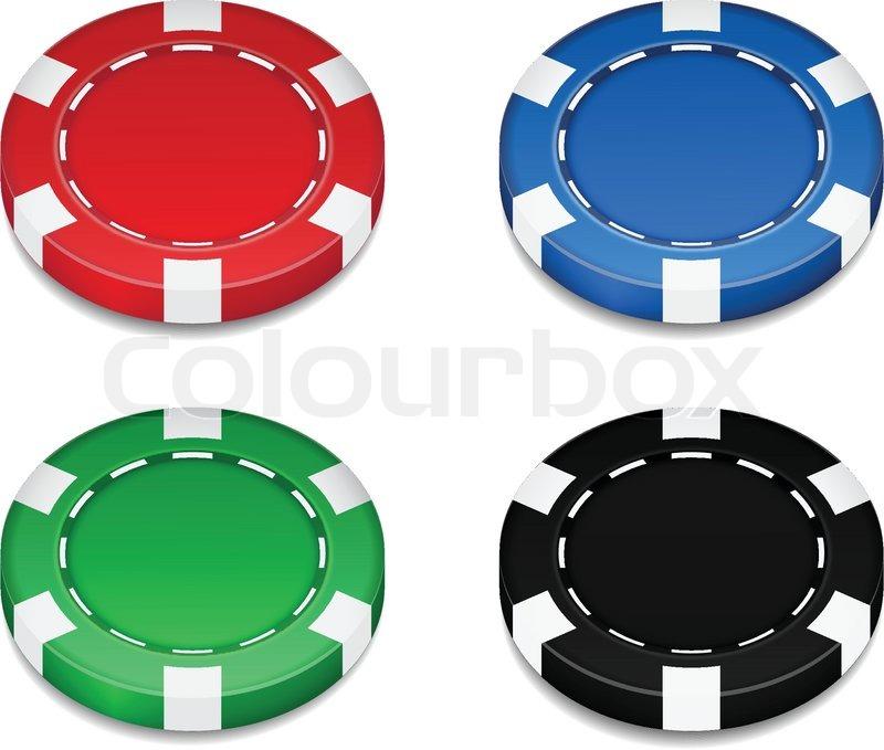 Casino chip wiki