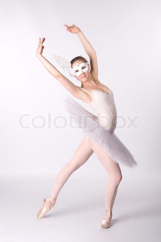 Ballet Dance Poses