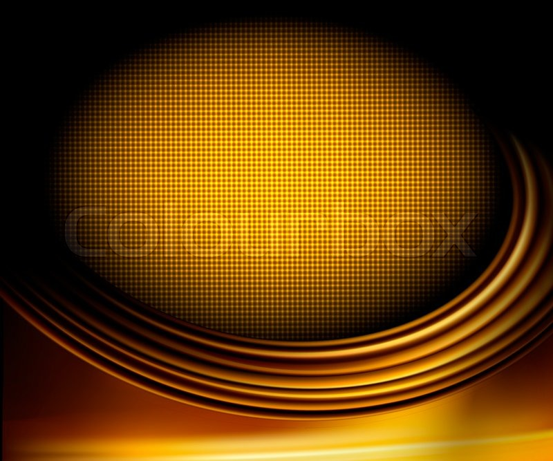 Photo Collection Business Elegant Neon Background