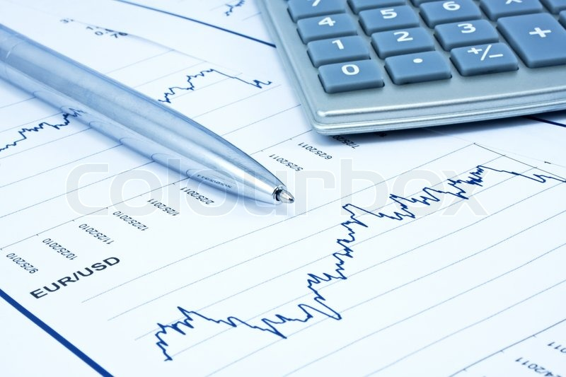 Background of business diagram calculator and pen stock photo background of business diagram calculator and pen stock photo colourbox ccuart Images