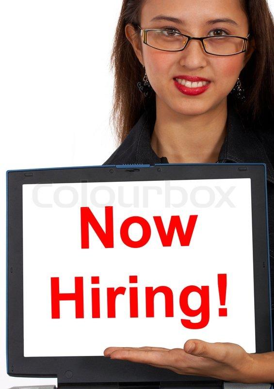 online jobs hiring now