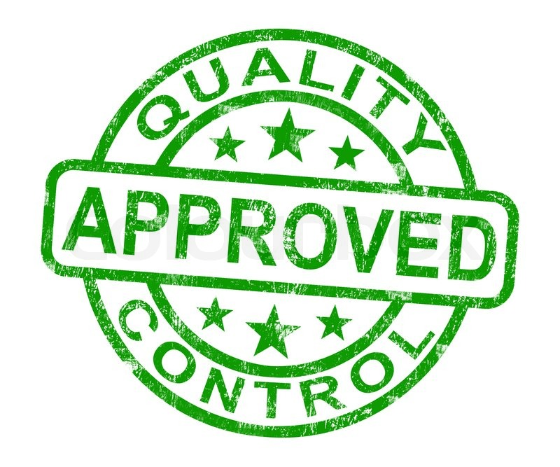 product quality control
