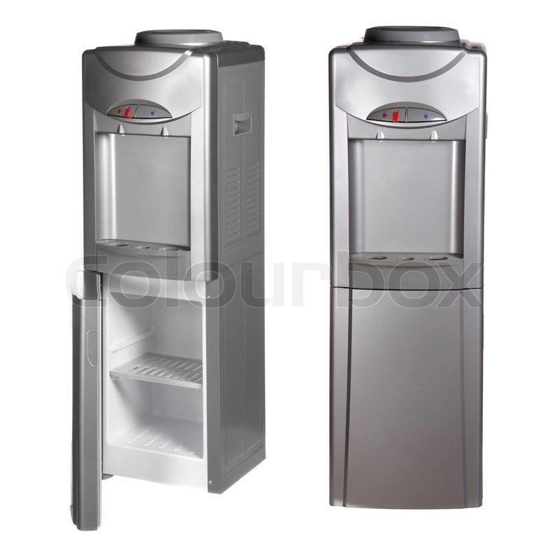 Schön Kühlschrank Mit Wasserspender Ideen - Die Kinderzimmer Design ...