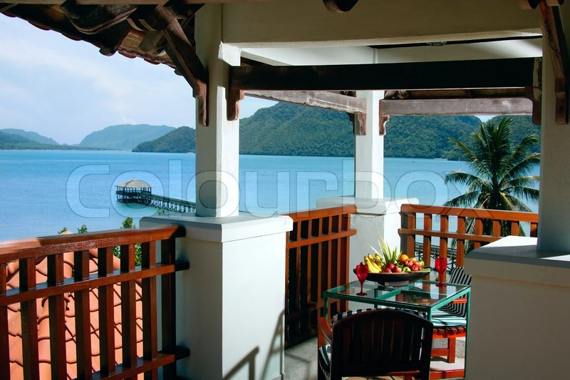 Аренда ресторанов на побережье моря