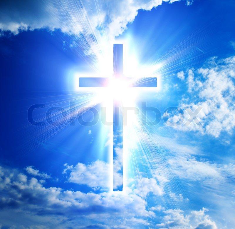 free christian clipart heaven - photo #18