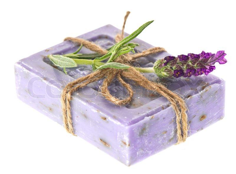 Best Natural Lavender Soap