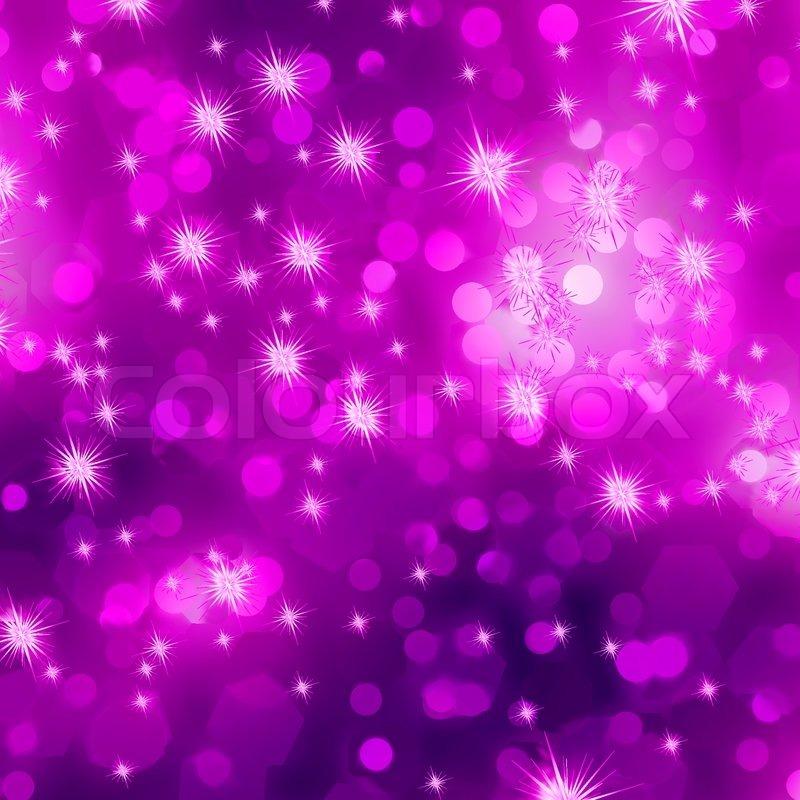 Ice Cream Background Sparking Shiny Decoration Free Vector: Glittery Purple Christmas Background EPS 8