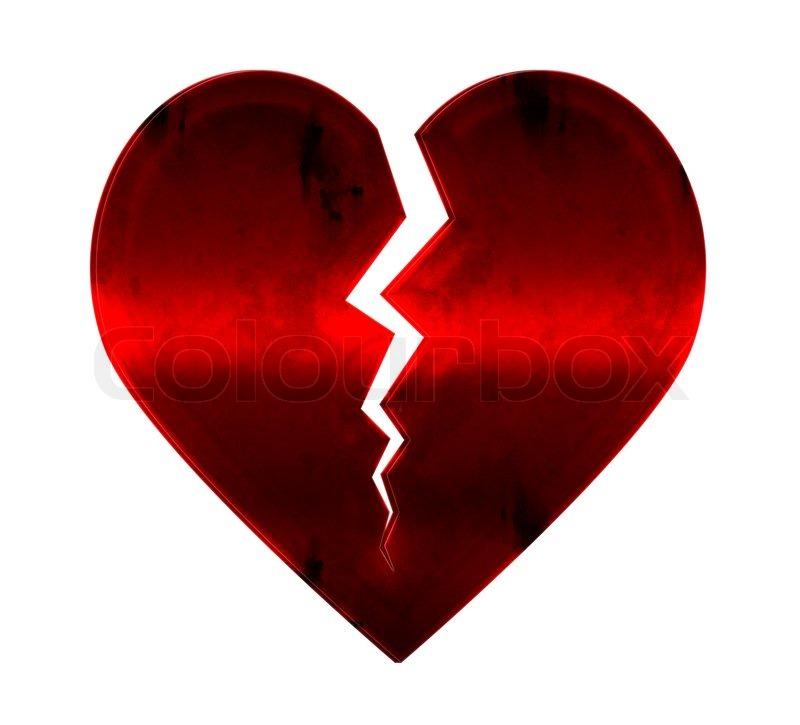 Ein Gebrochenes Herz