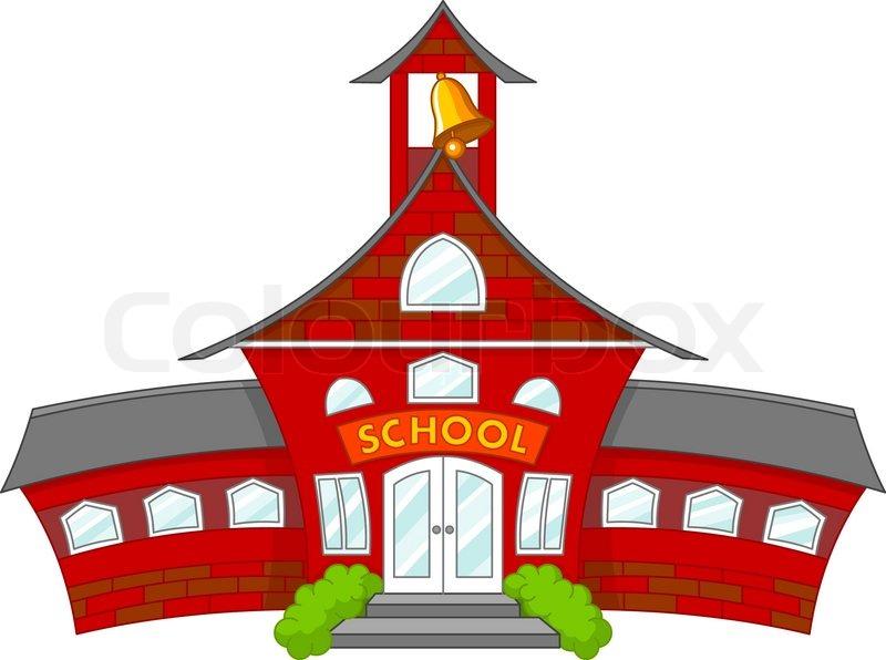 school stock vector colourbox rh colourbox com school victory bells school vector background