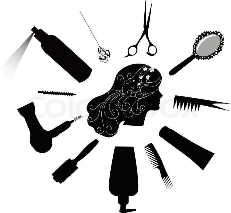 Quot Fashionable Hairdress The Hairdresser The Hair Dryer A