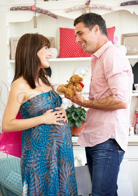 Как снимать беременную фото