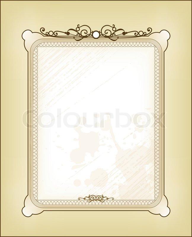 kostenlose vorlage fr eine weinkarte by chris page 1. finde diesen ...