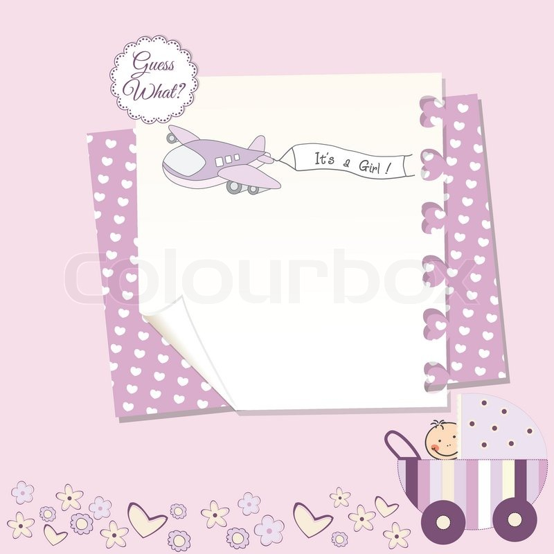 Airplane Baby Shower Invitations for awesome invitations template