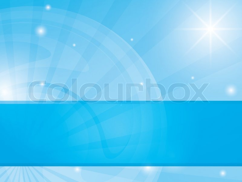 Abstract Light Blue Background Abstract Light Blue Background