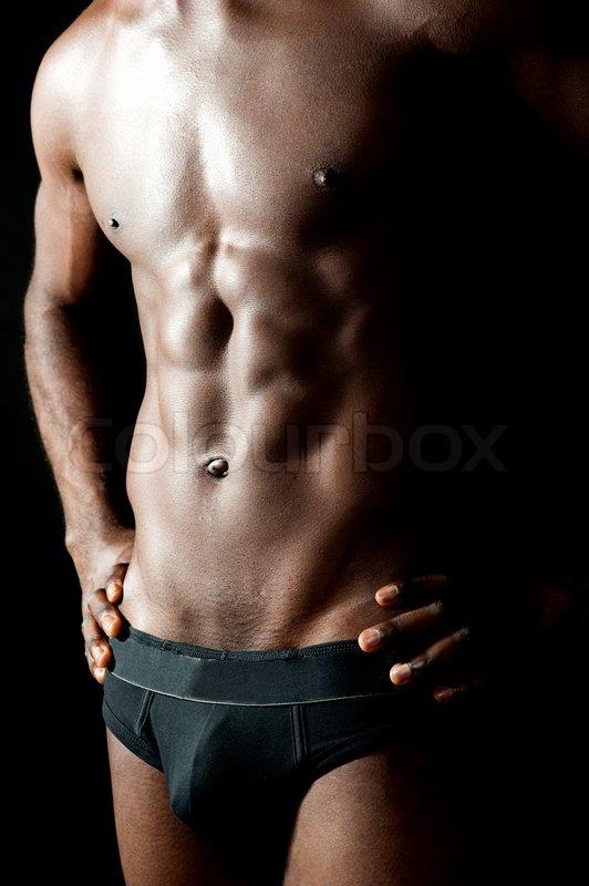 image Naked black men physical exam gay first
