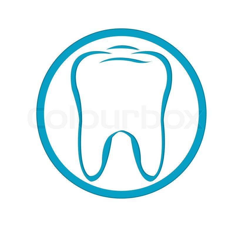 tooth logo clip art - photo #37