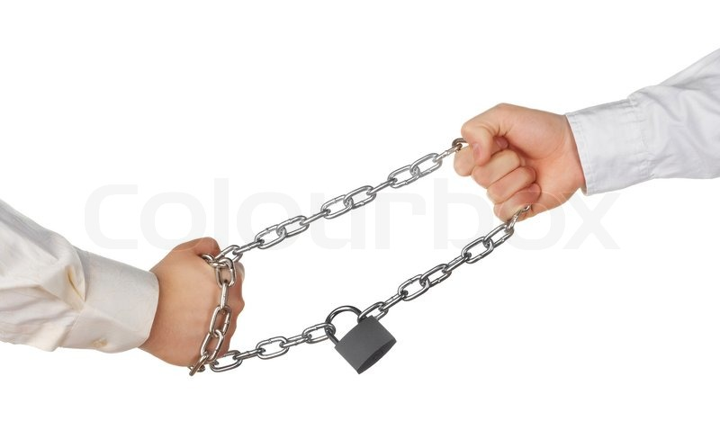 Pulling The Chain