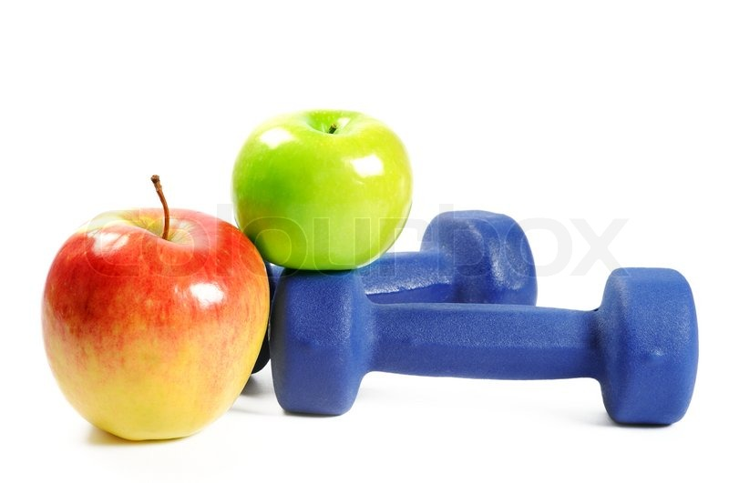 Health and sport | Stock Photo