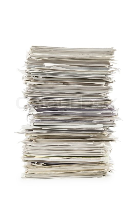 pile of research papers Our goal here at paperpile is to increase productivity of researchers we build software that makes it easier to organize and write academic papers.