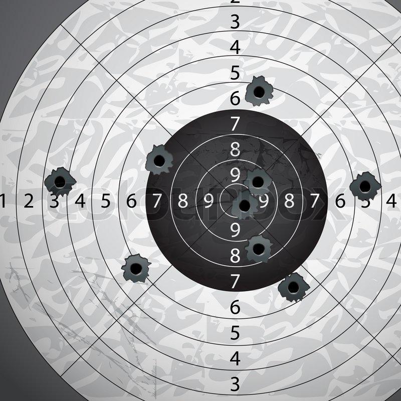 furos alvo bala löcher balle gunshot kanon gaten kogel trous remboursement injetor fori richiamo buracos fucile vetorial informera gewehrkugel krieg