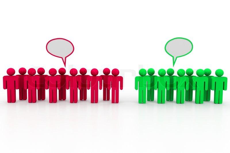 social networking speech