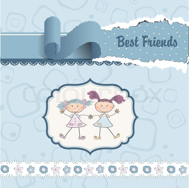 Little Girls Best Friends Little Girls Best Friends 39