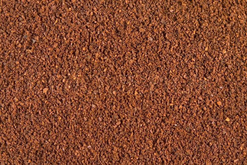 ground coffee background stock photo colourbox