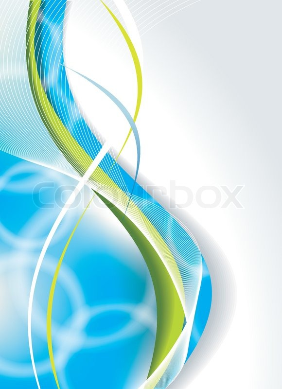 awesome artwork 3d blue wallpaper - photo #49