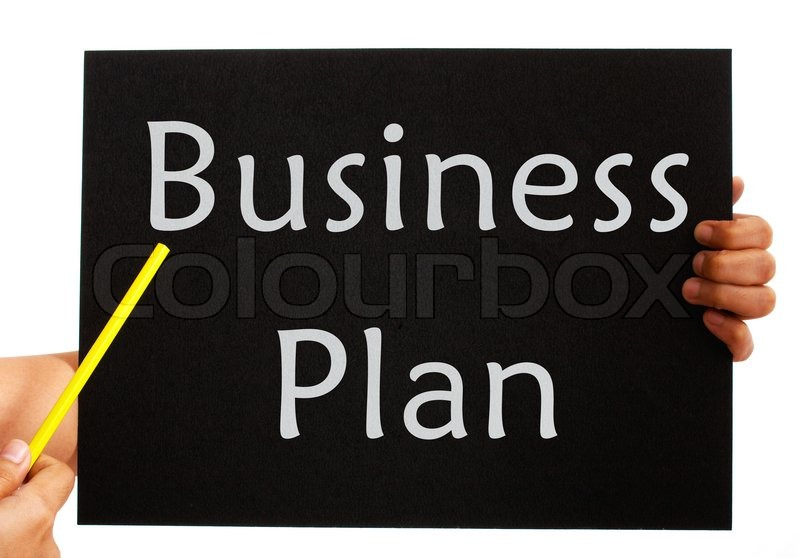 business plan writer needed