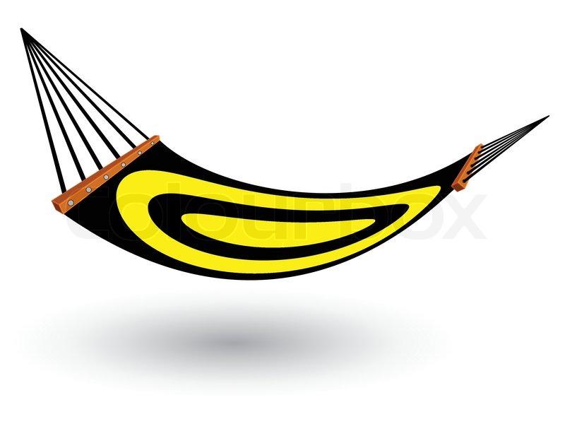 free clipart hammock cartoon - photo #27
