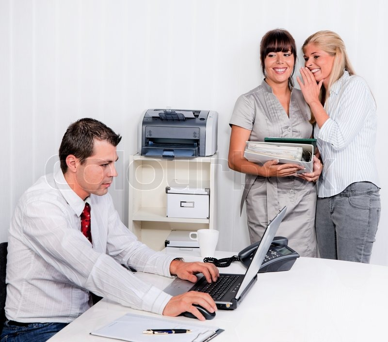 how to avoid bullying in office