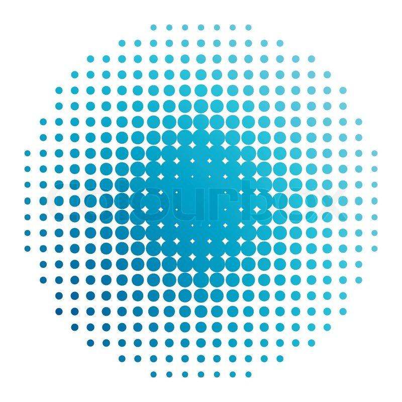 Как сделать квадратную картинку круглой