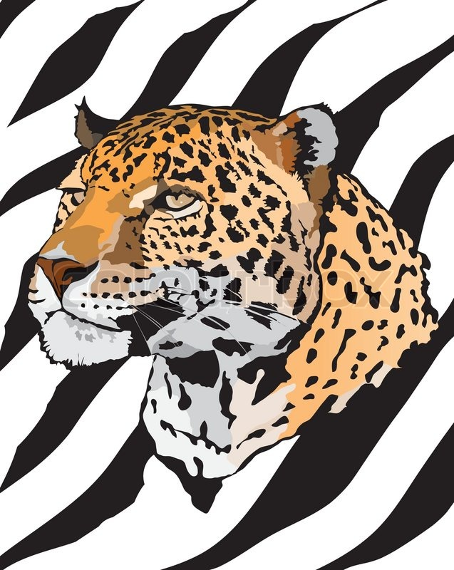 tiger pride clip art - photo #50