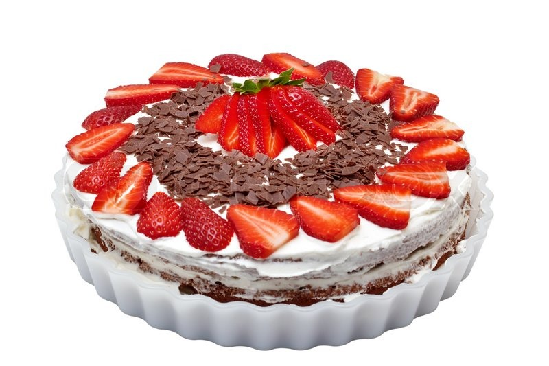 Prices For Fresh Strawberry Cake