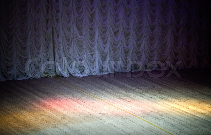Displaying (19) Gallery Images For Empty Dance Stage...