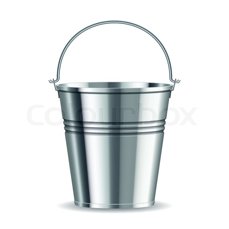 No Paint Bucket Tool In Photoshop