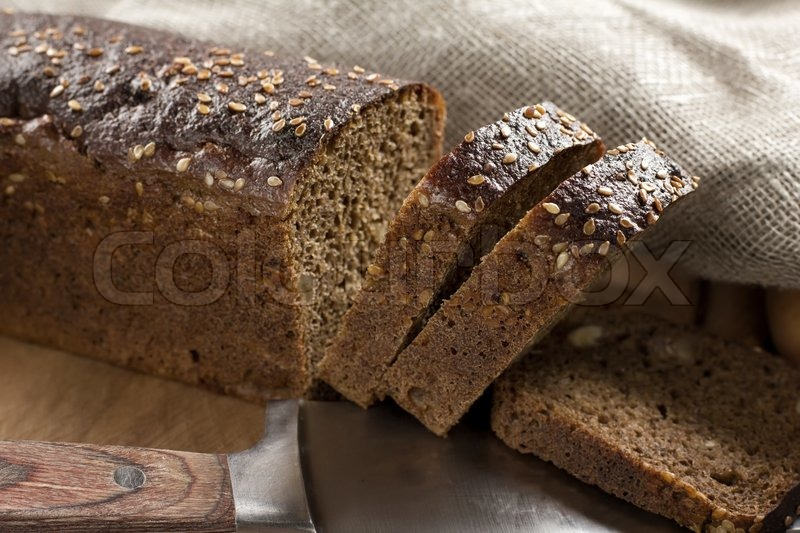Bread With Black Seeds images