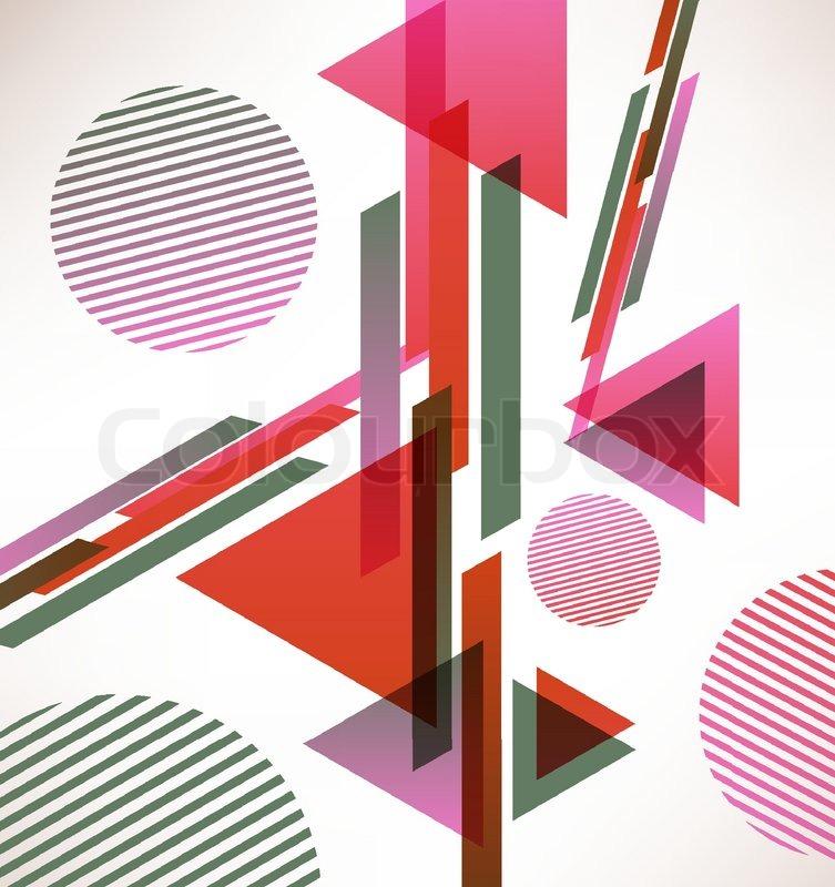 Urban Book Cover Ideas : Urban designed background book cover design stock vector