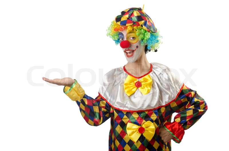 gg the clown how to get