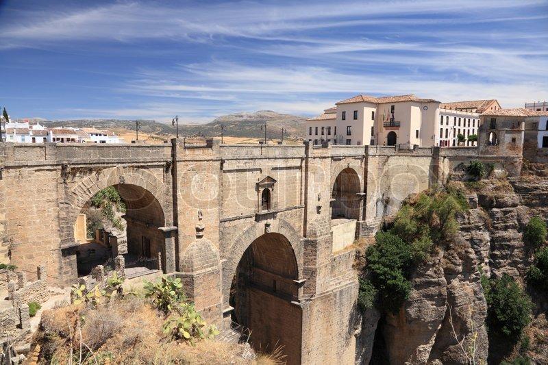 Best Travel Guide Ronda Spain