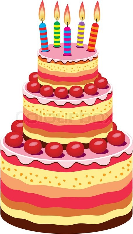 Crazy Birthday Cakes Png