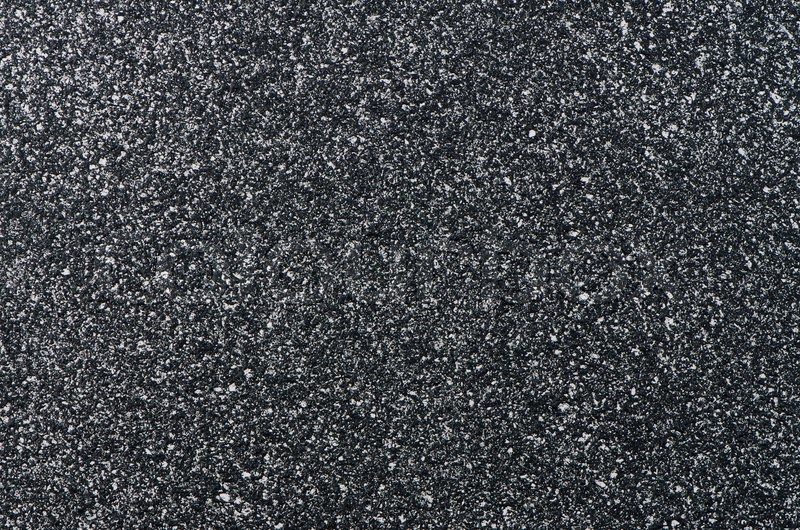 Granite Gris : Closeup of dark grey granite stock photo colourbox